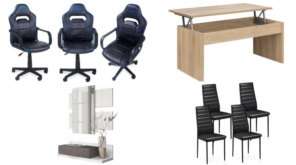 10 muebles de calidad para la cocina, el dormitorio o el ...