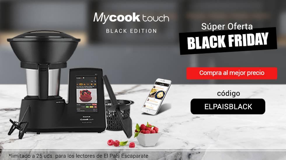 Ofertas De Black Friday En Los Nuevos Robots De Cocina Taurus Escaparate El País