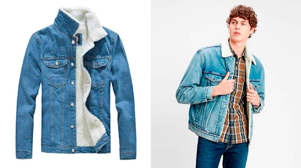 Humedal Grasa Pronunciar  La versión 'low-cost' de estos 12 abrigos de marca está en Amazon |  Escaparate | EL PAÍS