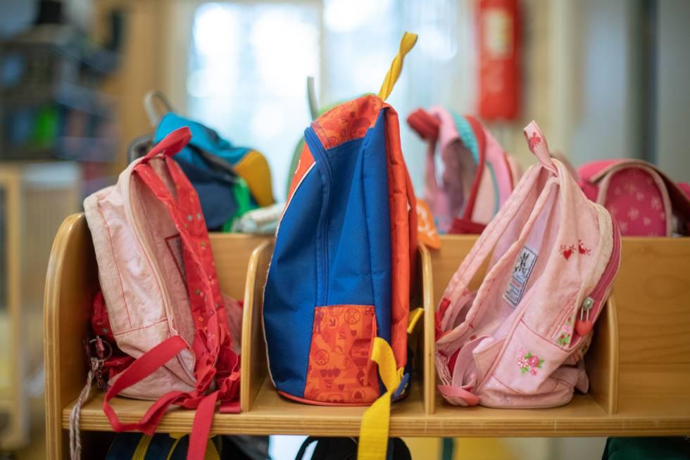 Día del Maestro: la reflexión del educador como herramienta esencial en los tres primeros años de vida