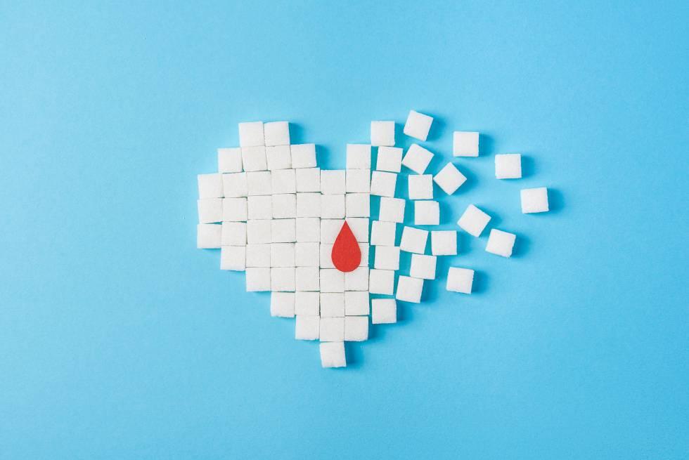 rango pre-diabetes para niveles de glucosa en sangre