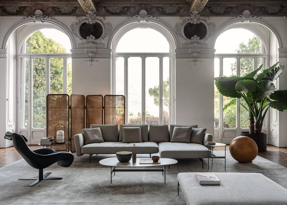 ideas elegantes de la sala de estar del país 14 Sofs Que Nos Han Enamorado Desde 300 Euros Hasta El