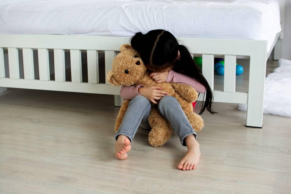Depresión infantil, ¿qué le borra la sonrisa a un niño?