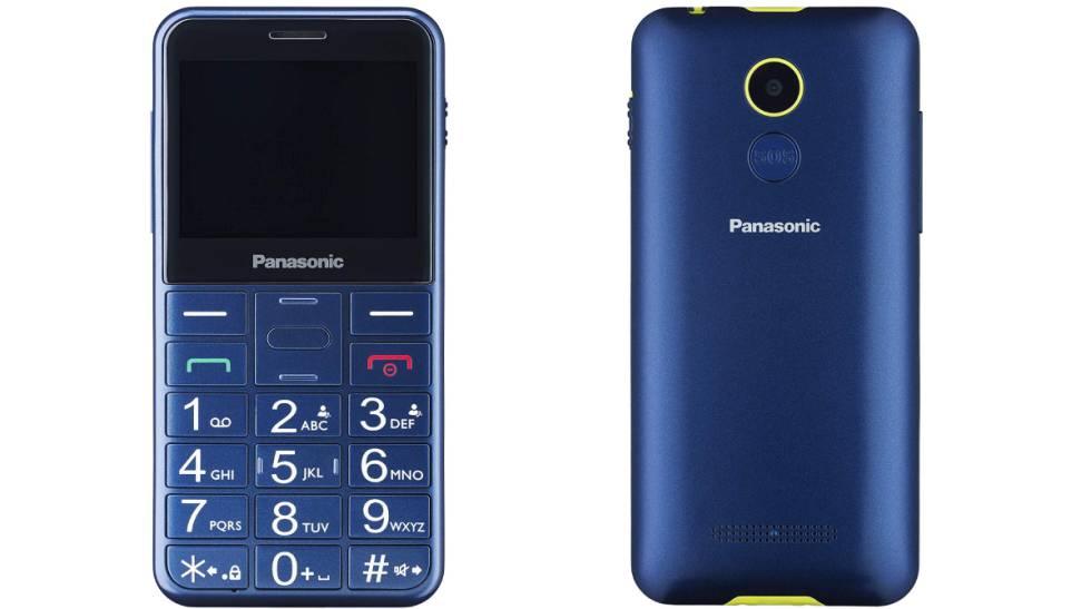 Los mejores teléfonos móviles para personas mayores por menos de 50 euros
