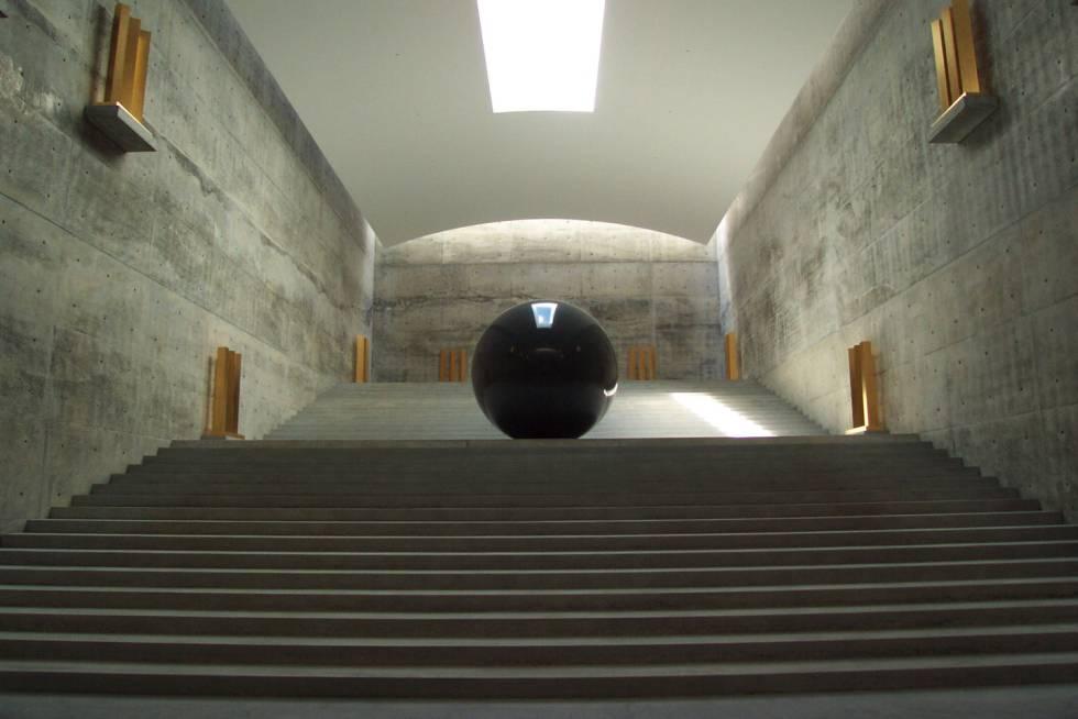 Diez joyas de la arquitectura ocultas bajo tierra