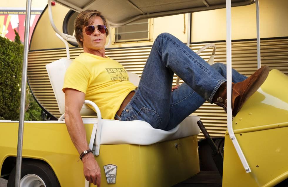 Las confesiones de Brad Pitt: marihuana, fracasos y timidez