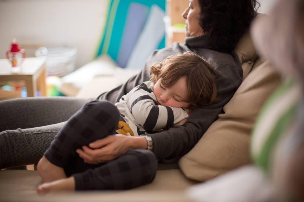 La Asociación de Pediatría creará una guía de trastornos del sueño basada en la ciencia