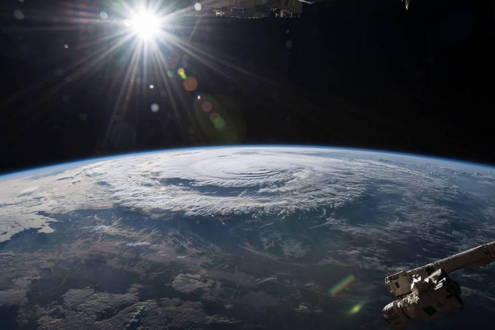 Cómo se llenó de oxígeno la atmósfera de la Tierra | Ciencia | EL PAÍS
