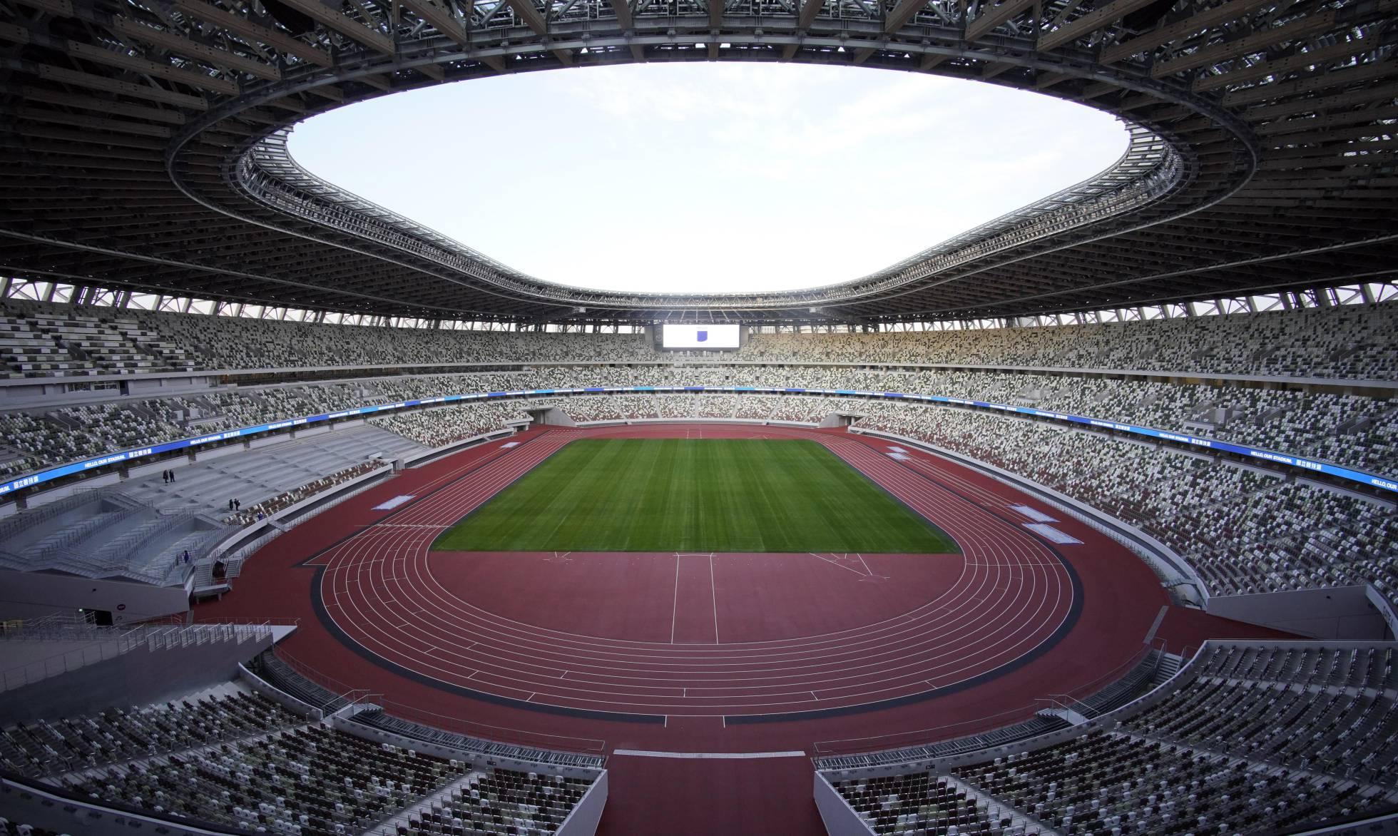 ¿Cuándo son los Juegos Olímpicos Tokio 2021? 1576422408_214090_1576422624_noticia_normal