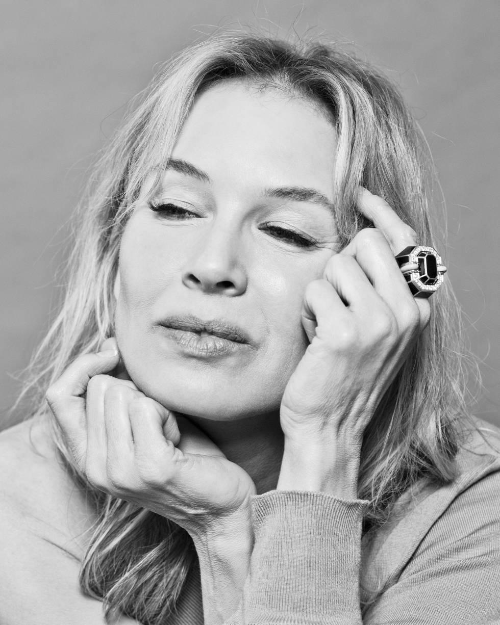 Desde 2010, la actriz pasó seis años alejada de la maquinaria de Hollywood.