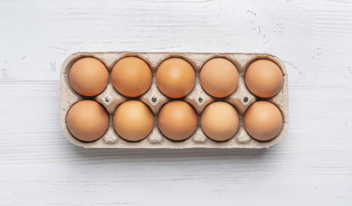 valor nutricional de huevo hervido