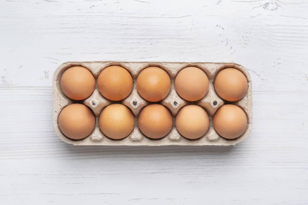 Los deportistas se equivocan: los huevos, mejor cocidos que crudos | BuenaVida | EL PAÍS
