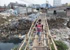 Los tres males del país más contaminado del mundo