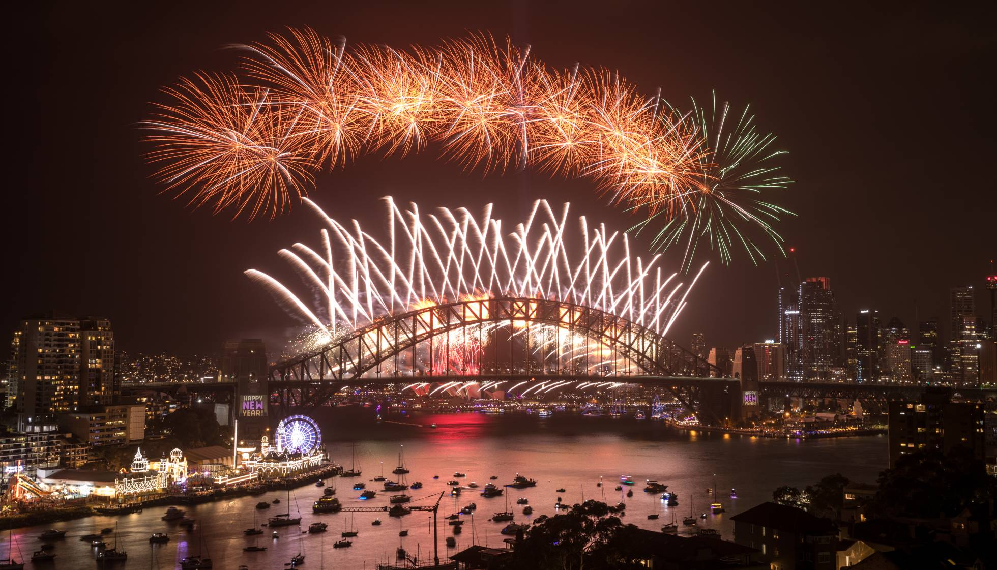Fotos Feliz Ano Nuevo 2020 Las Celebraciones Alrededor Del Mundo En Imagenes Actualidad El Pais Familia unida es mi deseo. fotos feliz ano nuevo 2020 las