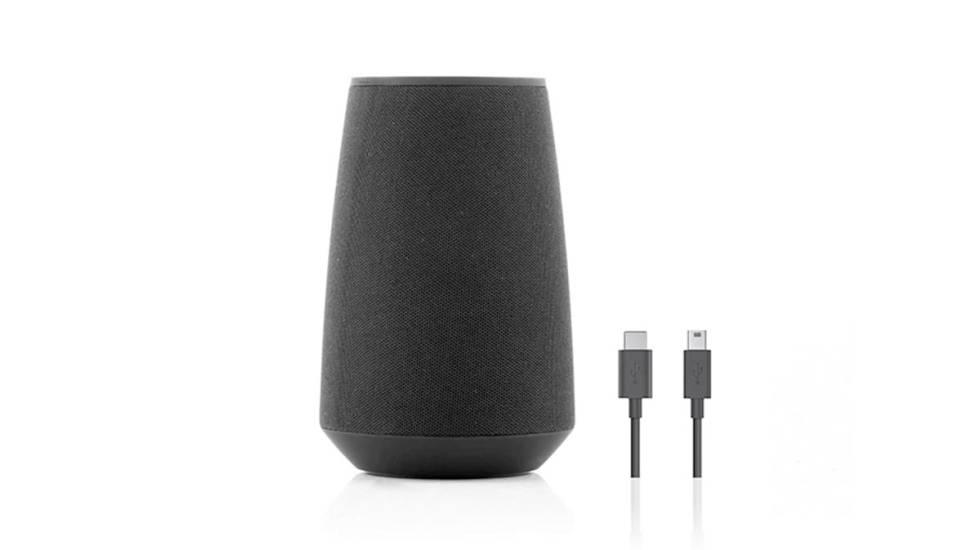 Altavoz Bluetooth InnovaGoods