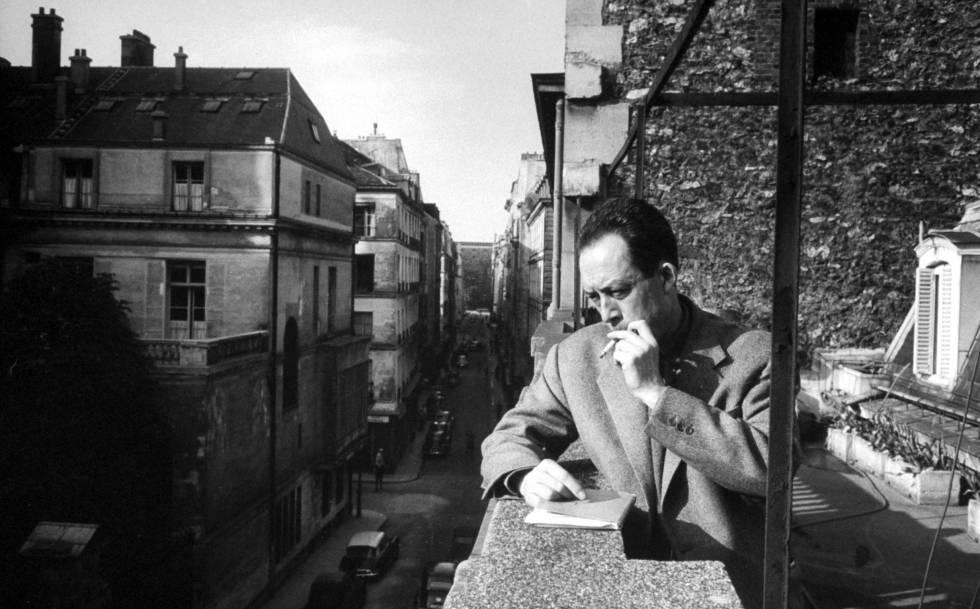 27 Frases De Albert Camus Que Sesenta Años Después Sirven