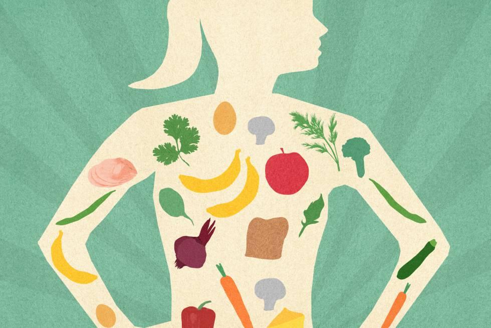juntos por sopas de diabetes para la salud