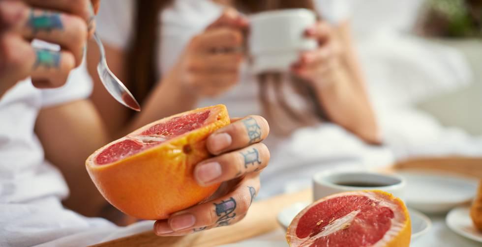 Cítricos: una gran familia cargada de vitaminas, sabor y posibilidades en cocina