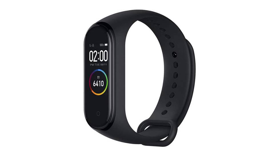 Pulsera inteligente Xiaomi Mi Smart Band 4
