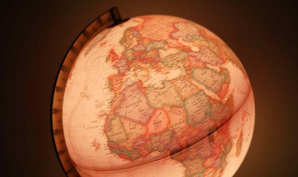 Por qué 1960 fue el año de África