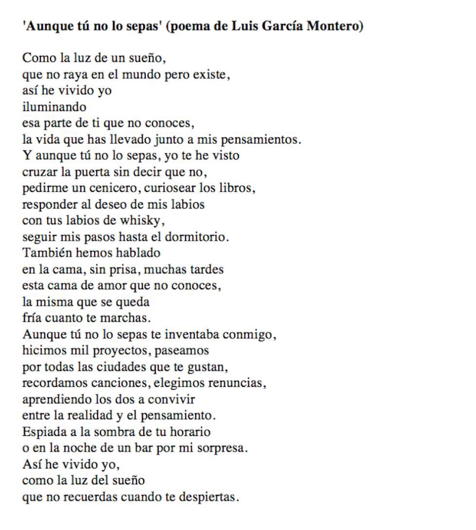 Quique González Aunque Tú No Lo Sepas Cómo Un Veinteañero Desconocido Compuso La última Gran Canción De Enrique Urquijo Icon El País