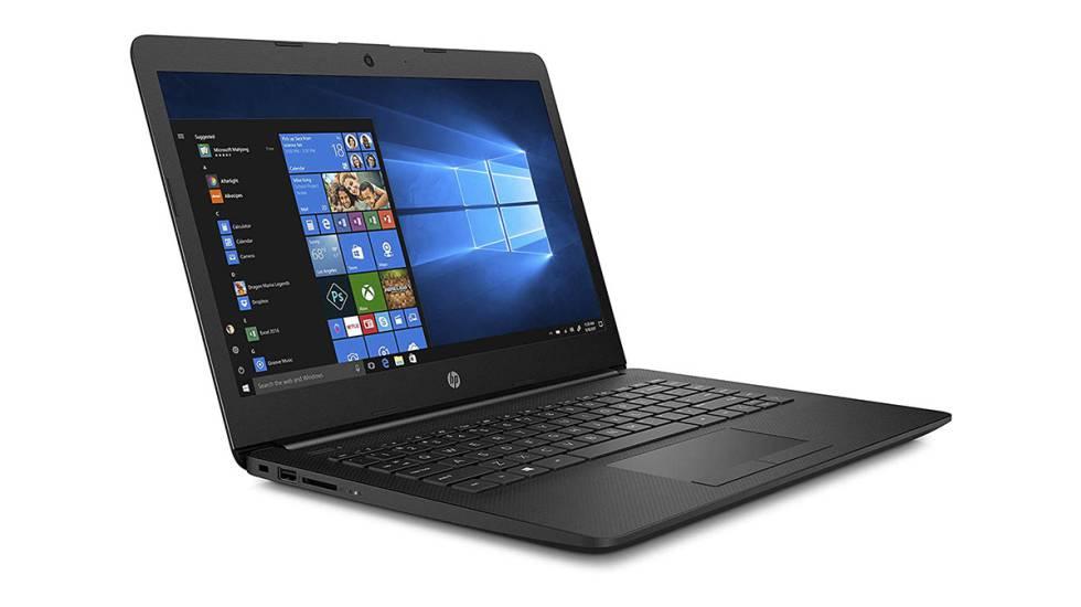 Portátil HP 14-cm0002ns