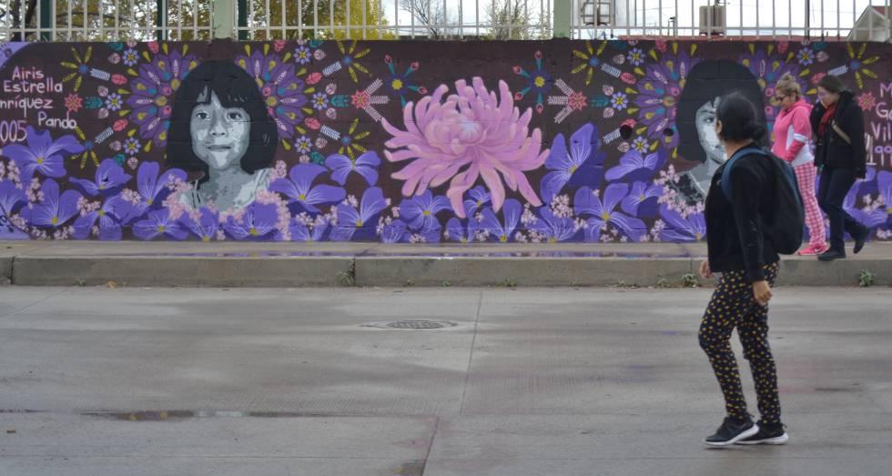Feminicidios en Ciudad Juarez