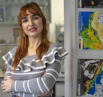Isabel Caballero