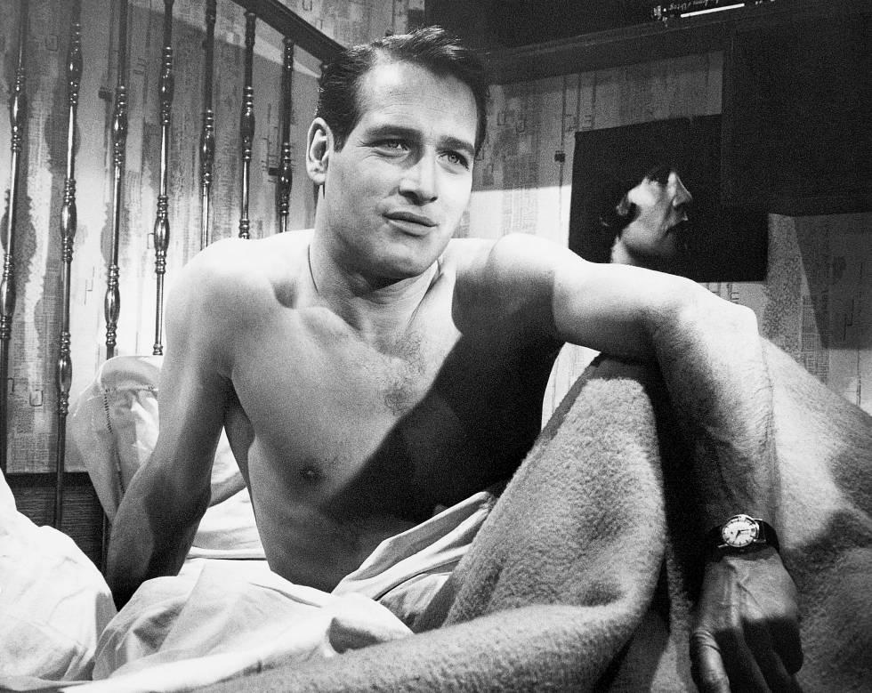 Paul Newman se casó dos veces. La primera en 1949 con Jackie Witte. Tuvieron tres hijos (entre ellos Scott, que murió de una sobredosis cuando tenía 28 años) y se divorciaron en 1958. Ese mismo año se casó con la actriz Joanne Woodward, con la que tuvo otros tres hijos.