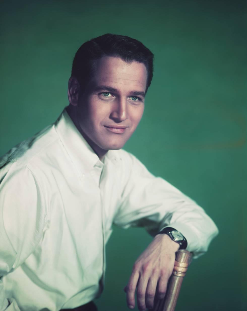 El actor confesó que cuando empezó su carrera le confundían a menudo con Marlon Brando.
