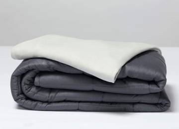 Neun elegante Decken, die die neuesten wissenschaftlichen Erkenntnisse und das neueste Design enthalten, um warm zu bleiben
