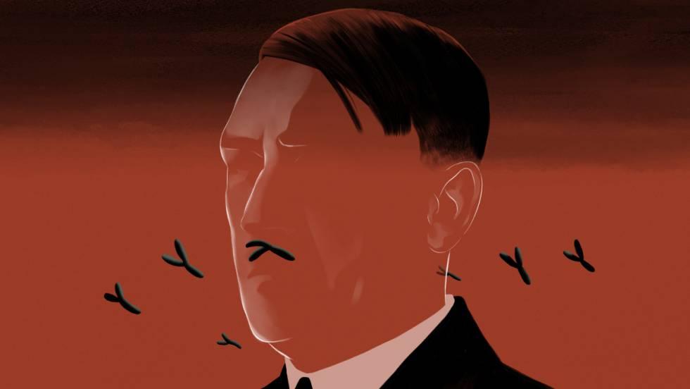 El rastro del cromosoma de Hitler