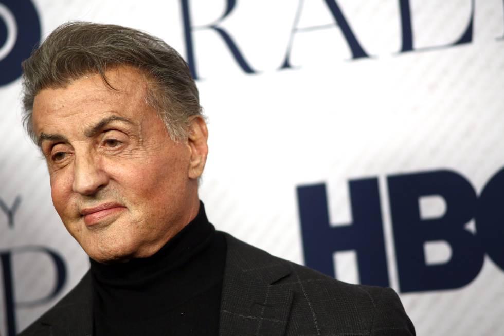 Sylvester Stallone bei der Premiere des Dokumentarfilms 'Very Ralph' in Los Angeles im November 2019.