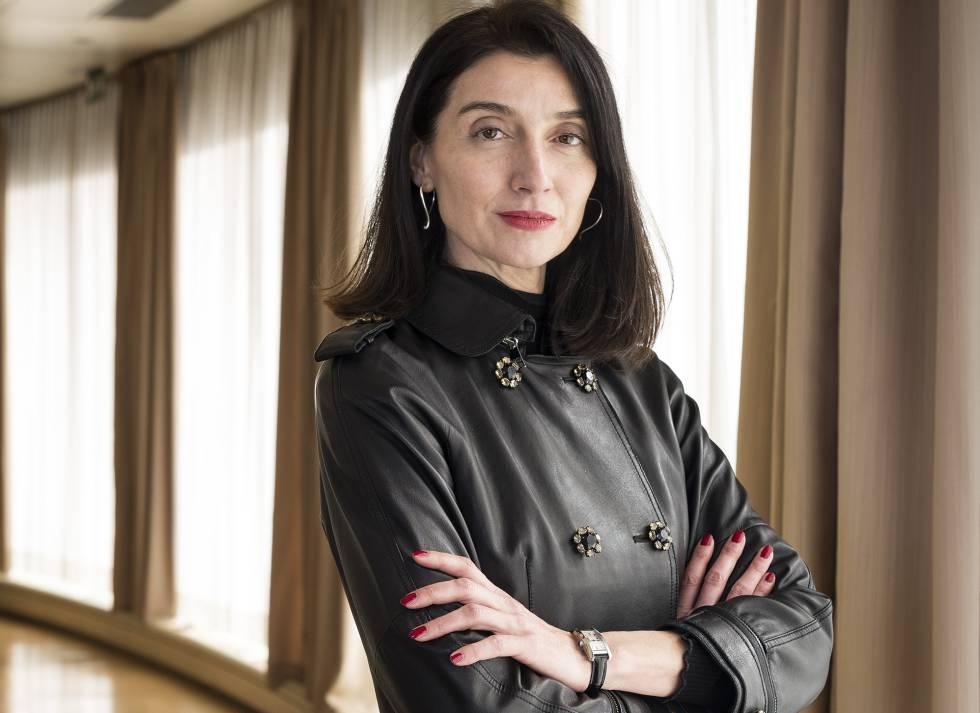 "Entrevista | Pilar Llop: ""Esta va a ser una legislatura bronca. Estoy preparada para lo que sea"""