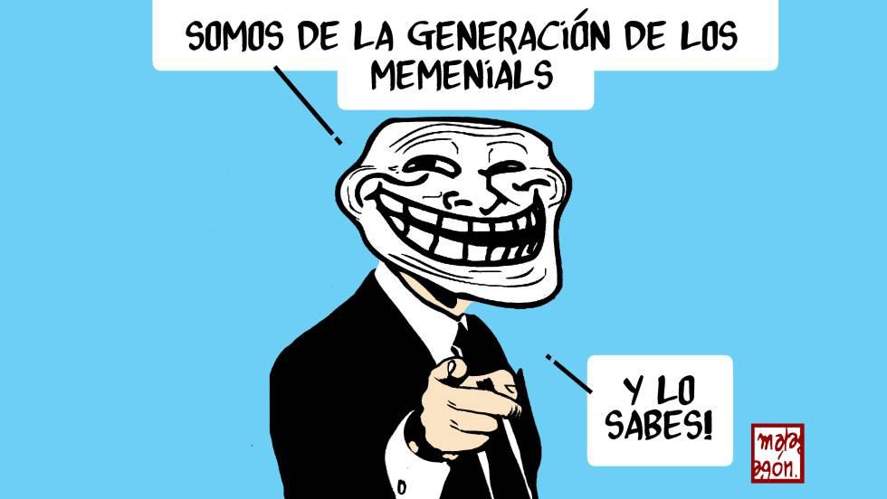 Los memes, según Malagón