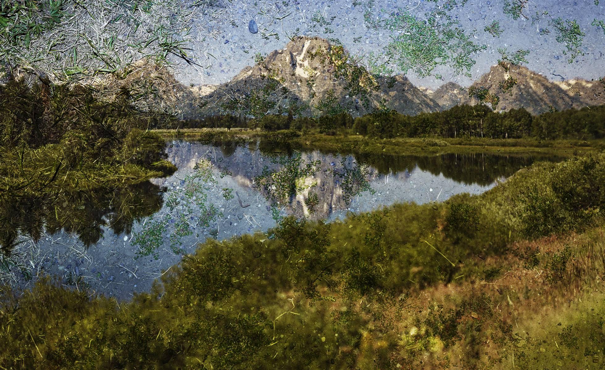 Los parques nacionales de Estados Unidos como nunca los has visto