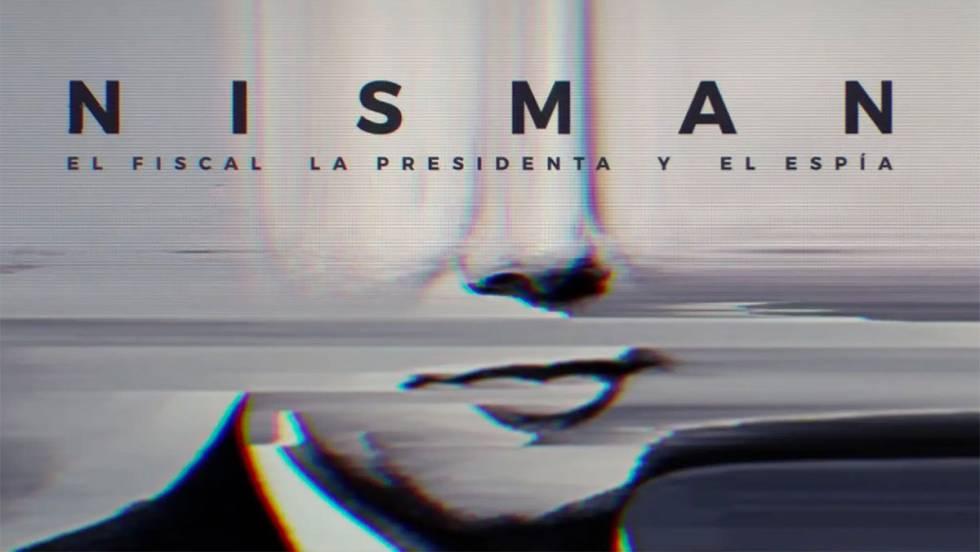 Justin Webster, un director al rescate de la verdad en el caso Nisman