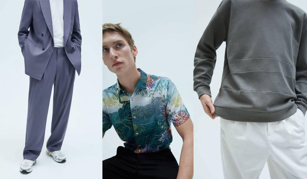 11 Prendas Infalibles De La Nueva Coleccion De Zara Para Hombre Que Cuestan Menos De 80 Euros Icon El Pais