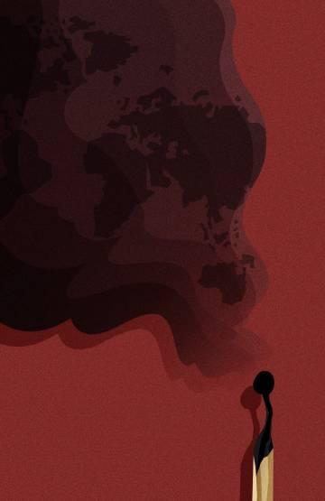 Australia: incendios cada vez más destructivos
