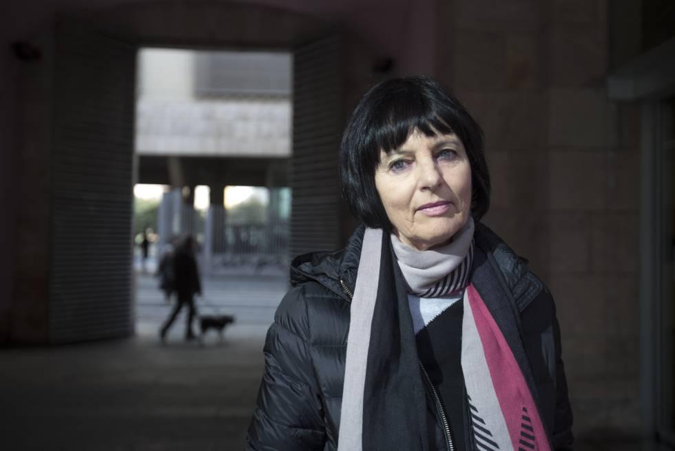 """Entrevista   Chantal Maillard: """"El ansia es la gran perversión contemporánea"""""""