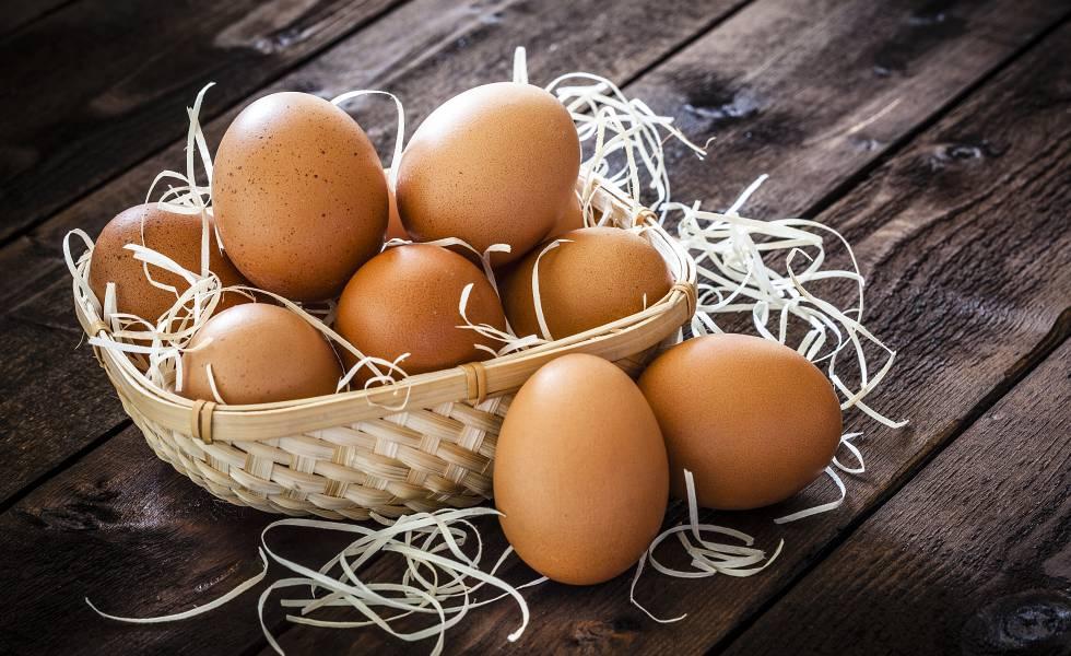 Recetas: Todo lo que el huevo puede hacer por tu cocina | Estilo | EL PAÍS
