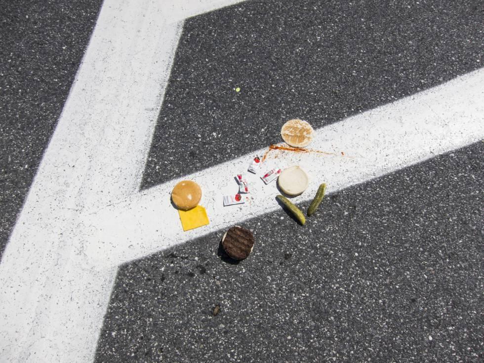 Así se consigue que los niños quieran comida basura