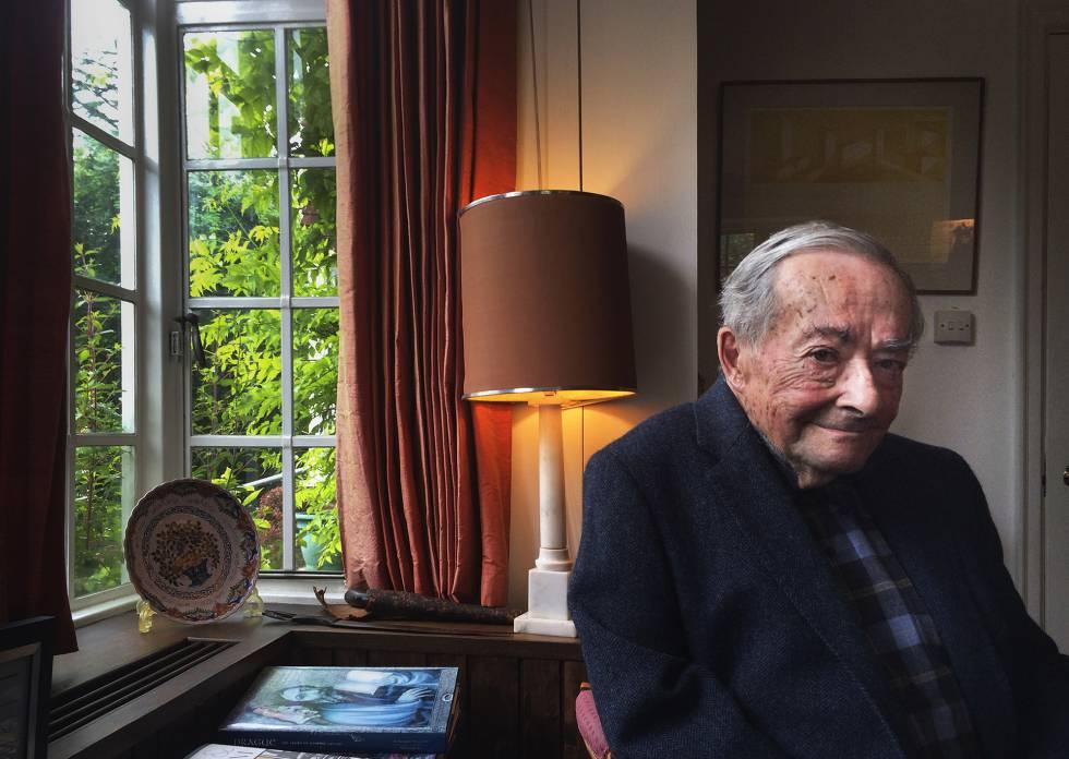 George Steiner y la patria real del escritor