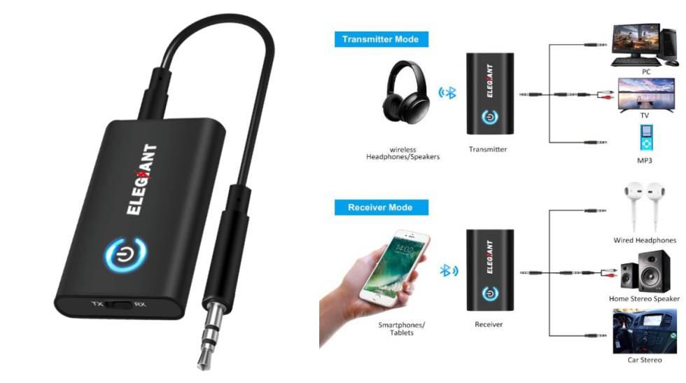 Da una segunda vida a tus aparatos de audio, vídeo y PC antiguos con estos 10 accesorios baratos
