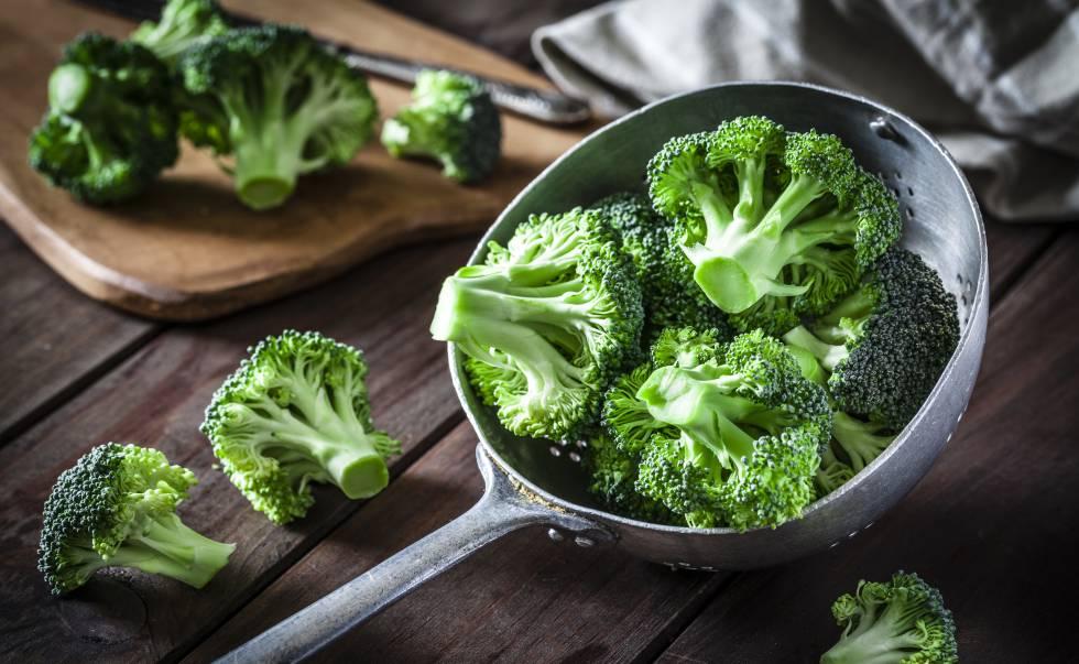 Puntas amarillas? Aún hay tiempo de salvar ese brócoli | BuenaVida | EL PAÍS