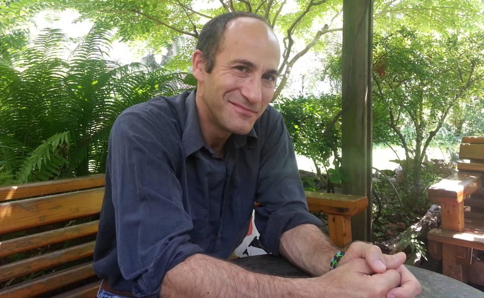Adam Marcus, de Retraction Watch.