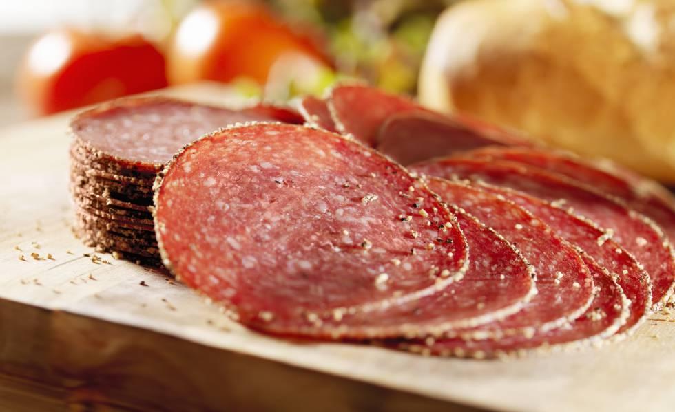 Salami: así se diferencia el hermano italiano del salchichón ...