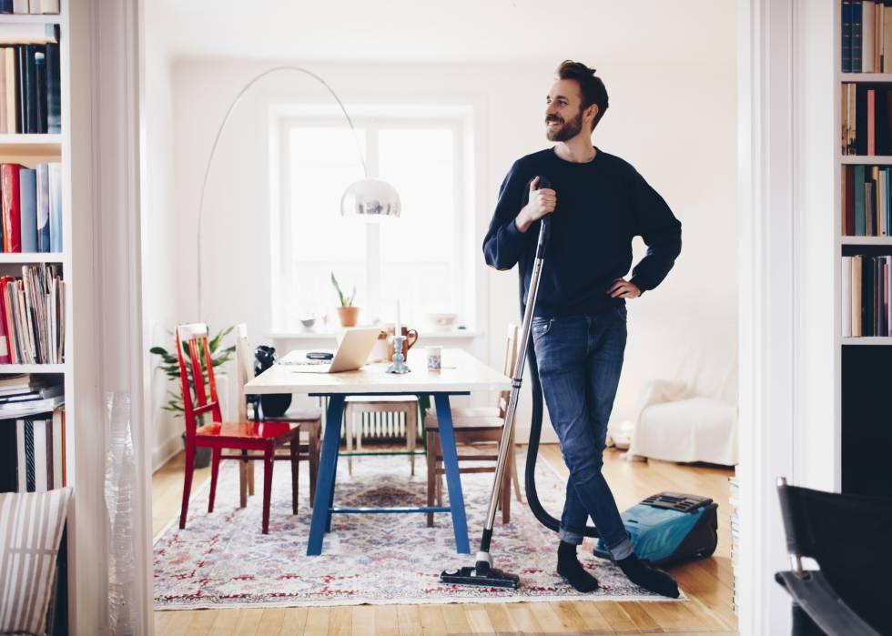 Coronavirus Cómo Limpiar Y Desinfectar La Casa A Fondo Desde La Cocina Hasta El Sofá Icon Design El País