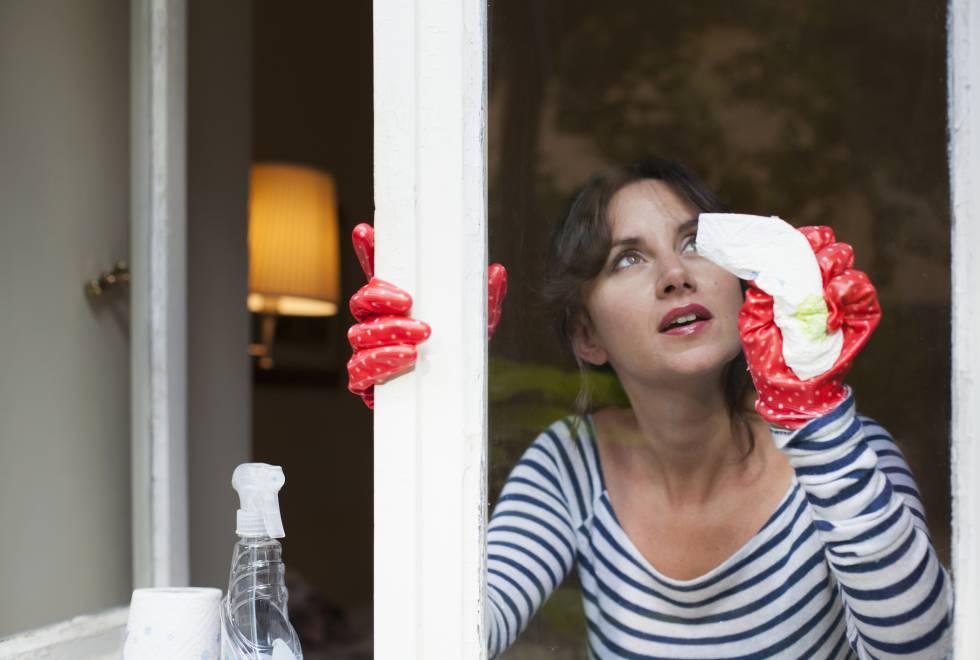 wie man das Haus desinfiziert