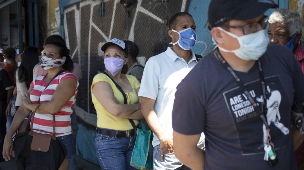 Maduro, la pandemia y nosotros | Opinión | EL PAÍS